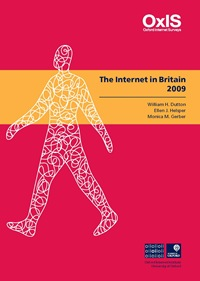 Oxford Internet Survey - cover image