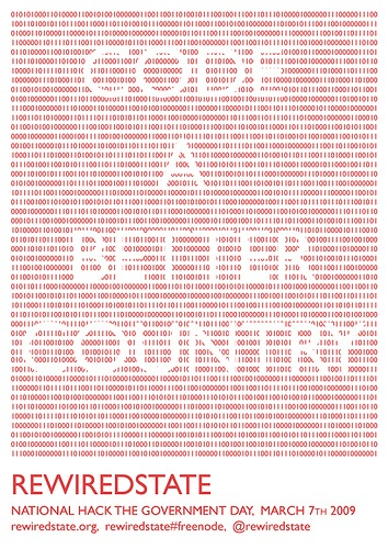 Code a Better Country