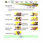 UK Online life episodes screenshot