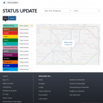 TfL status update beta